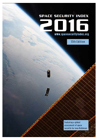 Space Security Index 2016