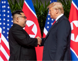 The Singapore Summit: One Year Later